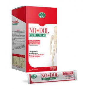 NoDol Pocket Drink · ESI · 16 sticks