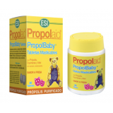 Propolbaby Ositos · ESI · 80 comprimidos