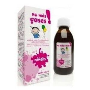 No Más Gases! · Soria Natural · 150 ml
