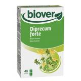 Diprecum Forte · Biover · 45 cápsulas
