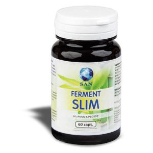 Ferment Slim · SAN