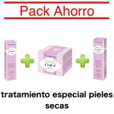 Pack Tratamiento Facial Comfort · Esential'Aroms