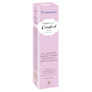 Cleantonic Comfort · Esential'Aroms · 200 ml