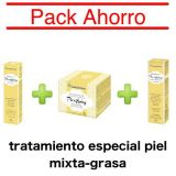 Pack Tratamiento Facial Purifying · Esential'Aroms