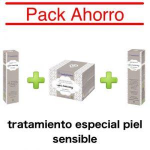 Pack Tratamiento Facial Harmony · Esential'Aroms