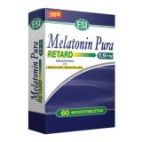 Melatonin Retard 1,9 mg · ESI · 60 comprimidos