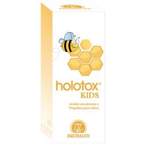Holotox Kids · Equisalud · 250 ml