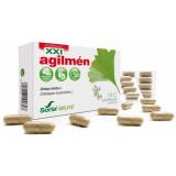 18-C Agilmen XXI · Soria Natural · 30 cápsulas