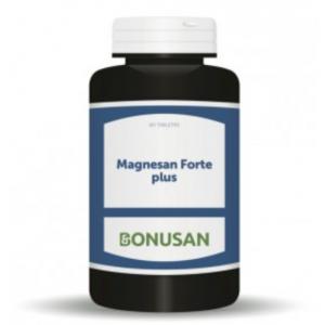 Magnesan Forte Plus · Bonusan · 60 comprimidos