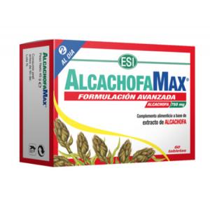 Alcachofamax · ESI · 60 comprimidos