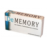 DeMemory · Pharma OTC