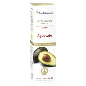 Aceite de Aguacate · Esential'Aroms · 100 ml