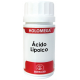 Holomega Ácido Lipoico · Equisalud · 50 cápsulas