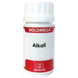 Holomega Alkali · Equisalud · 50 cápsulas