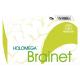 Holomega Brainet · Equisalud · 20 ampollas