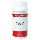 Holomega CoQ10 · Equisalud · 50 cápsulas