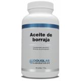 Aceite de Borraja · Douglas · 90 perlas