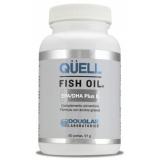 Qüell Fish Oil EPA/DHA Plus D · Douglas