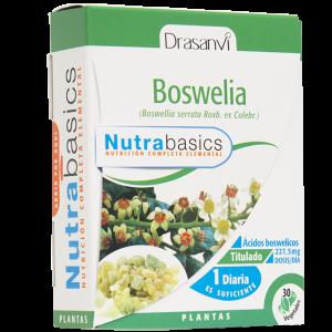 Boswellia · Drasanvi · 30 cápsulas