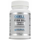 Qüell Fish Oil EPA · Douglas · 60 perlas