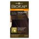 Biokap Nutricolor 4.06 Castaño Café · Biokap · 140 ml