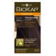Biokap Nutricolor 5.06 Castaño Nuez Moscada · Biokap · 140 ml