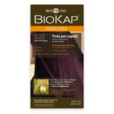 Biokap Nutricolor 5.22 Rojo Ciruela · Biokap · 140 ml
