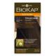 Biokap Nutricolor 5.3 Castaño Dorado Claro · Biokap · 140 ml