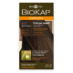 Biokap Nutricolor 6.0 Rubio Tabaco · Biokap · 140 ml