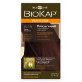 Biokap Nutricolor 6.46 Rojo Veneciano · Biokap · 140 ml