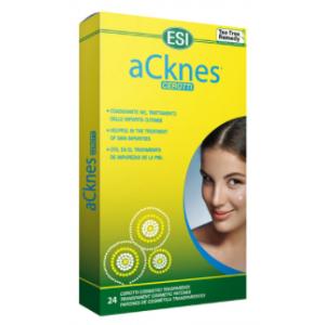 Acknes Parches · ESI · 24 unidades