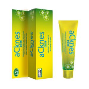 Acknes Gel · ESI · 25 ml