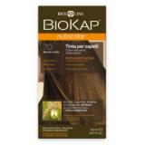 Biokap Nutricolor 7.0 Rubio Medio · Biokap · 140 ml