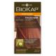 Biokap Nutricolor 7.4 Rojo Cobrizo · Biokap · 140 ml