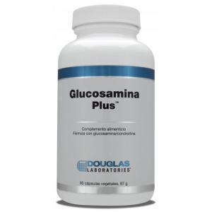 Glucosamina Plus · Douglas · 90 cápsulas