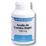 Aceite de Comino Negro · Equisalud · 120 perlas