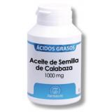Aceite de Semillas de Calabaza · Equisalud · 120 perlas