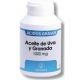 Aceite de Uva y Granada · Equisalud · 120 perlas