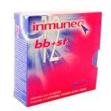 Inmuneo 12 BB + ST · Soria Natural · 48 comprimidos