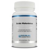 Ácido Hialurónico 30 mg · Douglas · 30 comprimidos