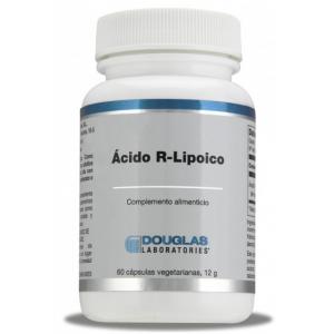 Ácido R-Lipoico · Douglas · 60 cápsulas