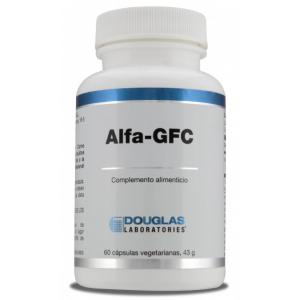 Alfa-GFC · Douglas · 60 cápsulas