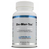 De-Mer-Tox · Douglas · 60 cápsulas