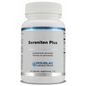 Sereniten Plus · Douglas · 30 cápsulas