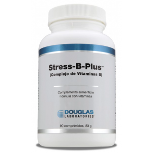 Stress-B-Plus™ · Douglas · 90 comprimidos