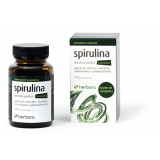 Spirulina Hawaiana · Herbora · 110 comprimidos