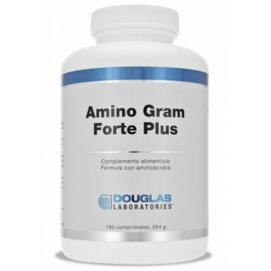 Amino Gram Forte™ Plus · Douglas · 100 comprimidos