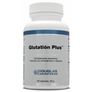 Glutation Plus™ · Douglas · 60 cápsulas