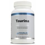 Taurina 500 mg · Douglas · 100 cápsulas