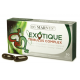 Exotique Tribulus Complex · Marnys · 30 cápsulas